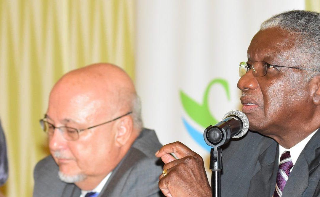 PM: No Devaluation Of Barbados Dollar