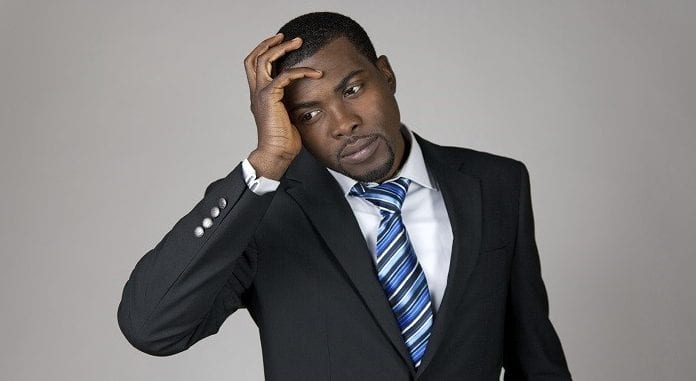 Men To Discuss Managing Stress