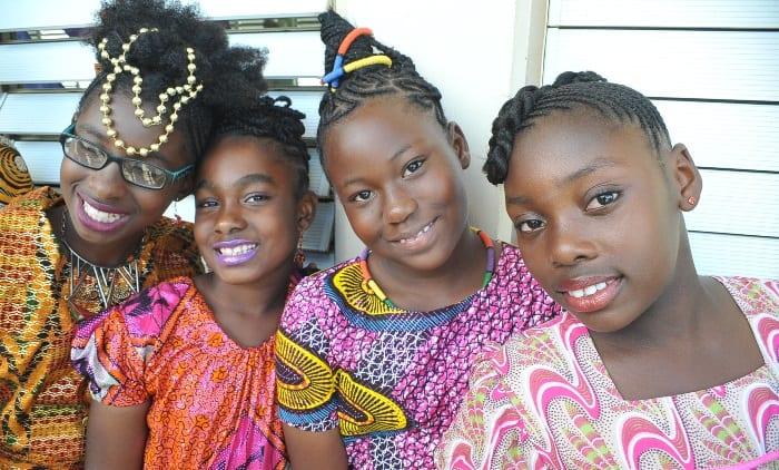 African Awareness Activities Continue