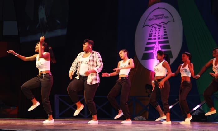 Tickets Now Available For Dance Fest