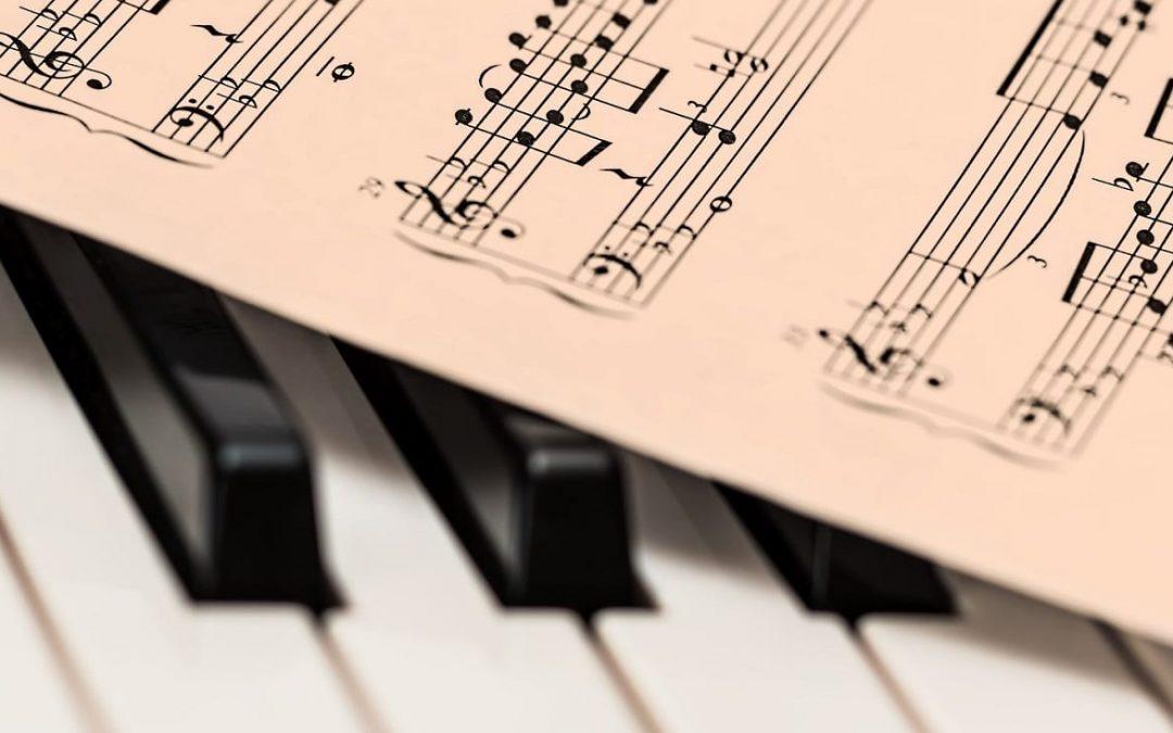Music Festival Semis Feb. 25 & 26