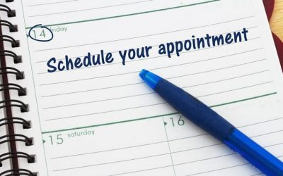 Visits To Councils By Appointment Only