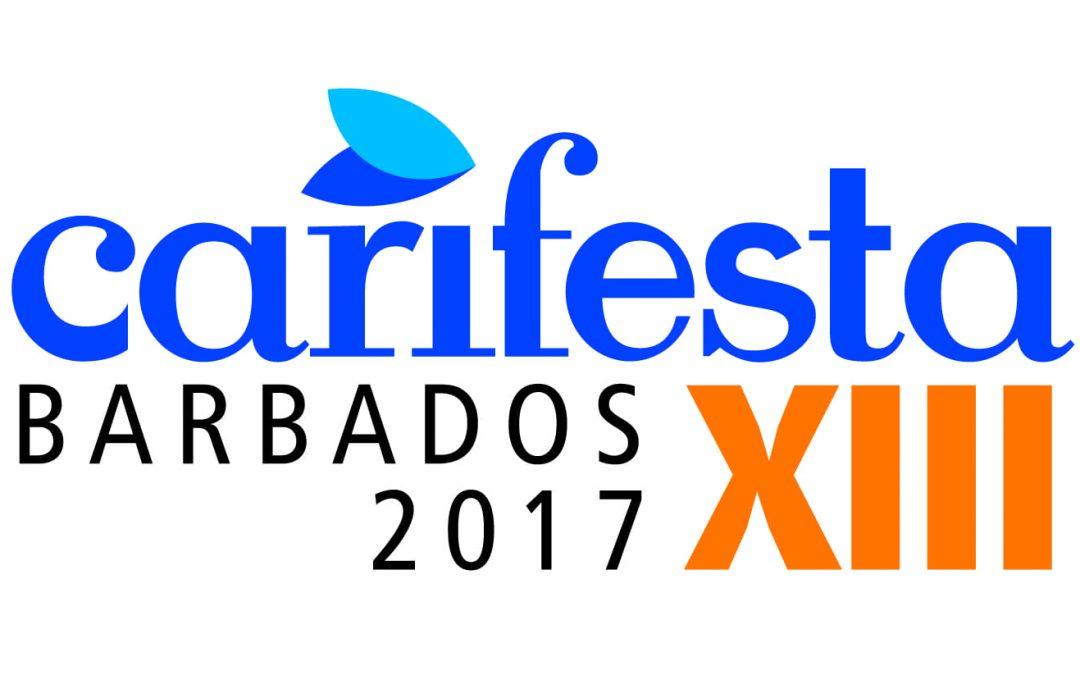 CARIFESTA XIII Logo Ready For Use