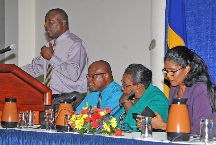 Farm Workers Urged To Give Their Best