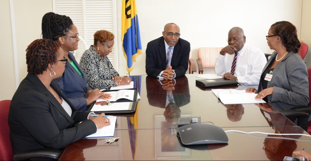 Jamaica's CSME Official Given Update