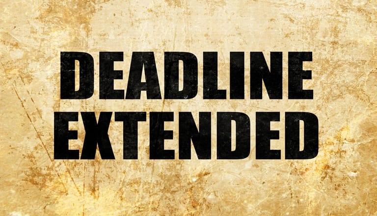 Deadline Extended For TVET Forum