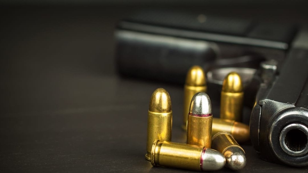 Illegal Firearms Costing Lives & Resources