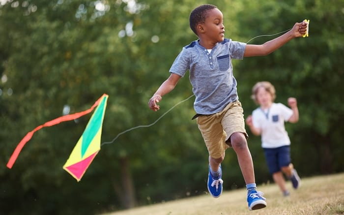 Kite Flying Safety Tips For Schools