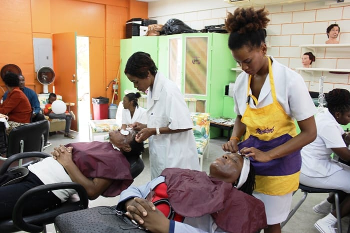 Register For Free Cosmetology Course