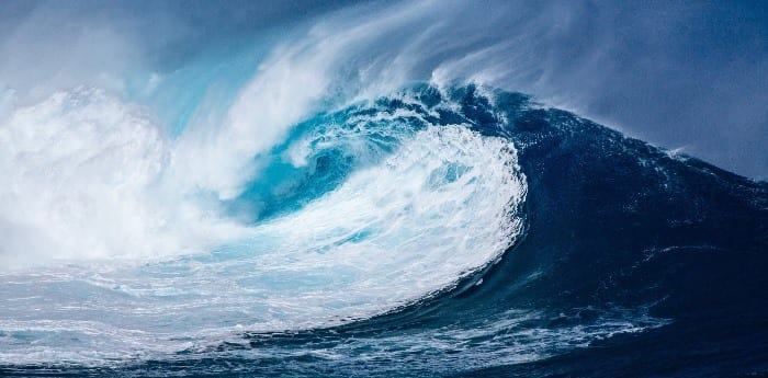 No Tsunami Alert Issued For Barbados