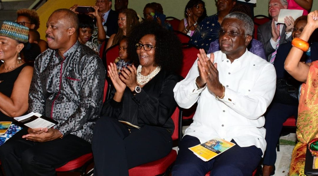 Barbadians Urged To Be Forgiving