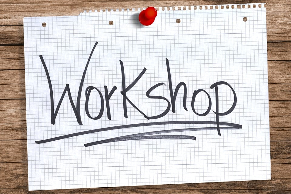 Workshops Part Of STEPs Initiative