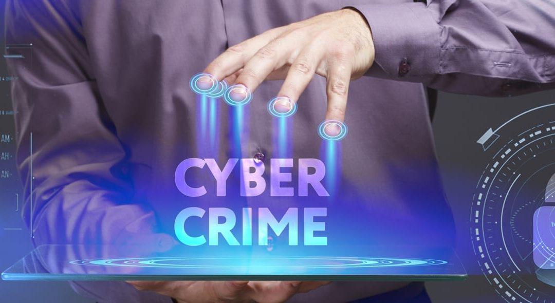 Cyber Crime A Major Concern For Police