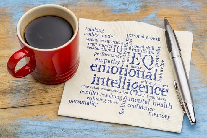 Talk On Men & Emotional Intelligence