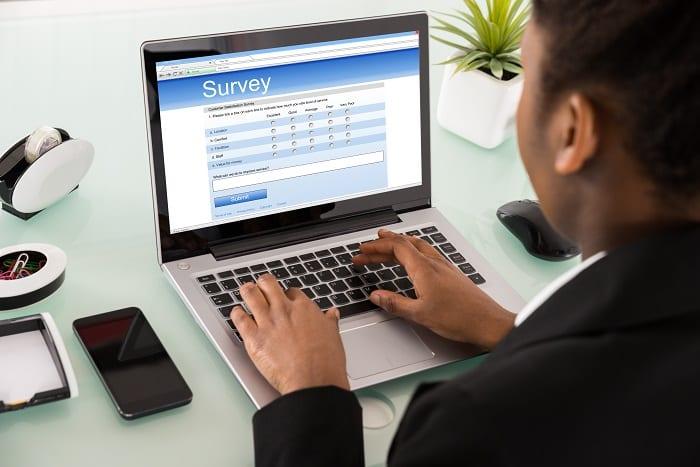 Cultural & Tourism Surveys Continue