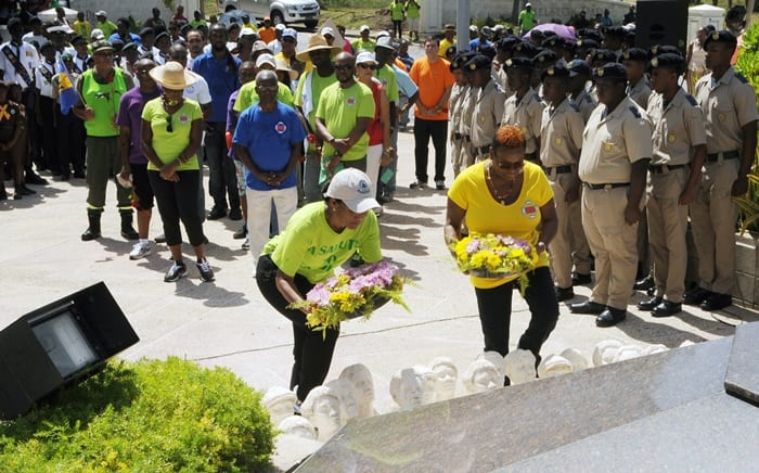 May Day Still Relevant To Barbados