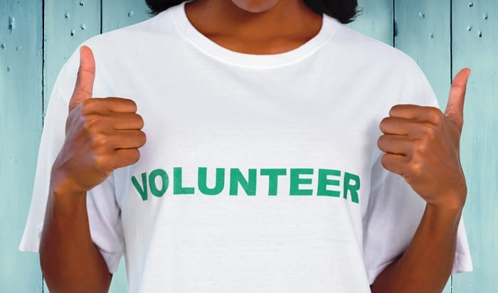 Request For Volunteers To Assist Public Health Teams