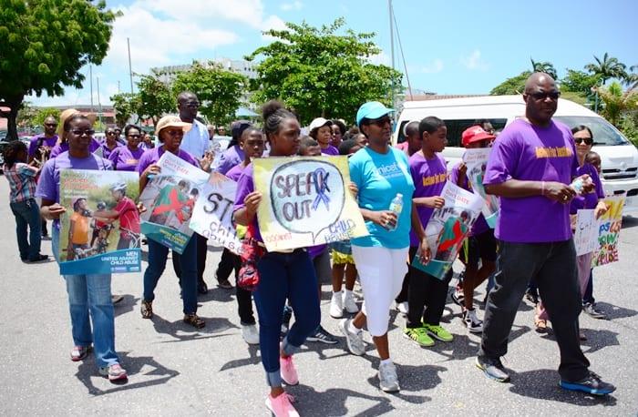 AG: Come Together For Children's Sake