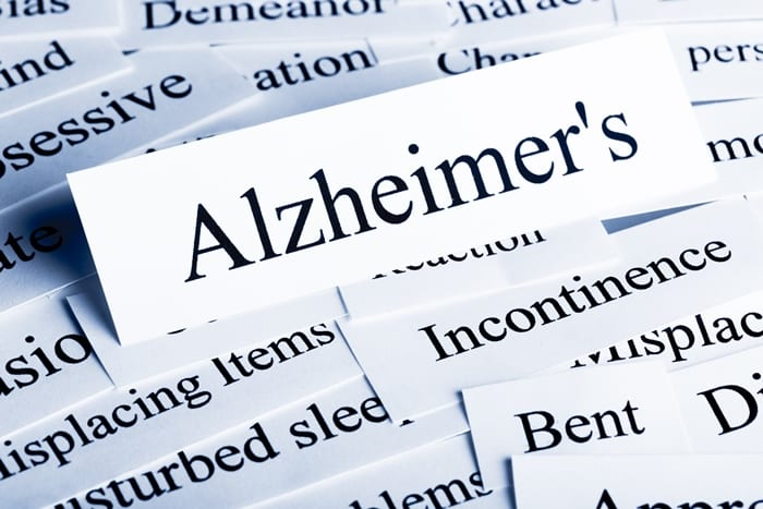 Branford Taitt Men To Discuss Alzheimer's