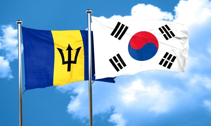 CARICOM & South Korea To Deepen Relations