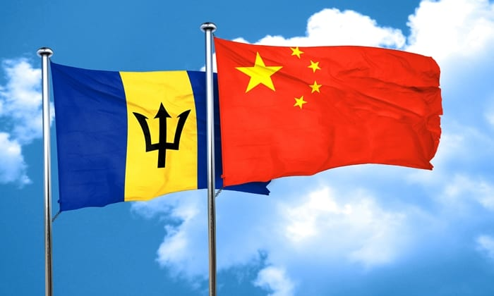 Barbados Seeking Youth Ties With China