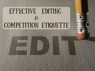 effective_editing_competition_etiquette