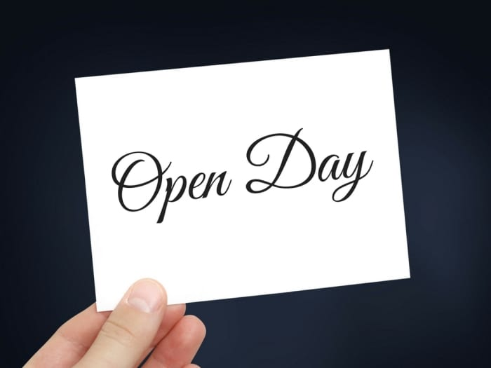 Probation Department To Host Open Day