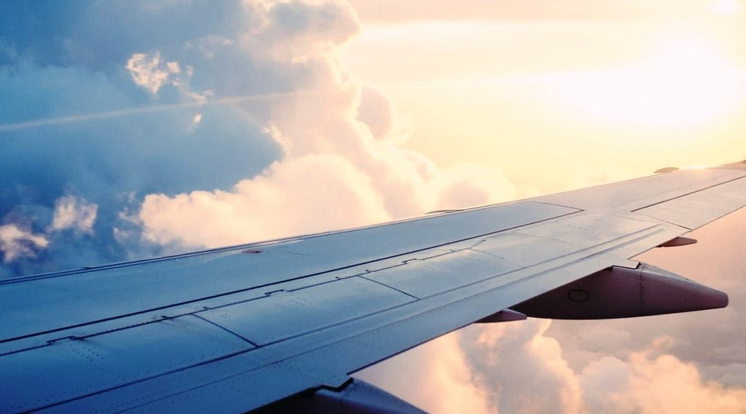 New Air Transport Agreement Signed