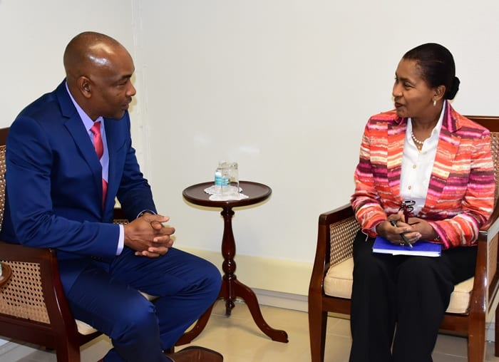 Honorary Consul Appointed For T&T