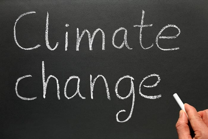 Schools To Discuss Climate Change