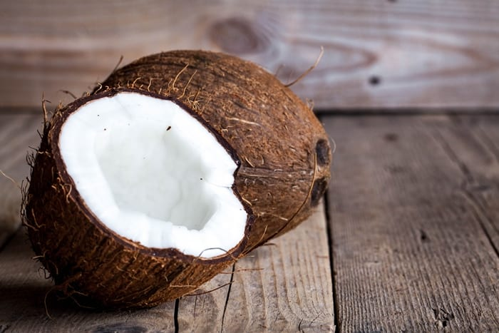 B'dos Moves Closer To Coconut Industry