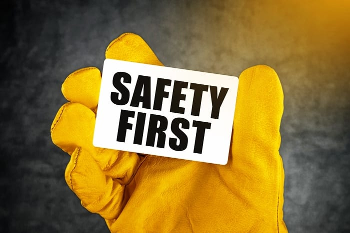 Focus On Safety, Health & Wellness To Continue