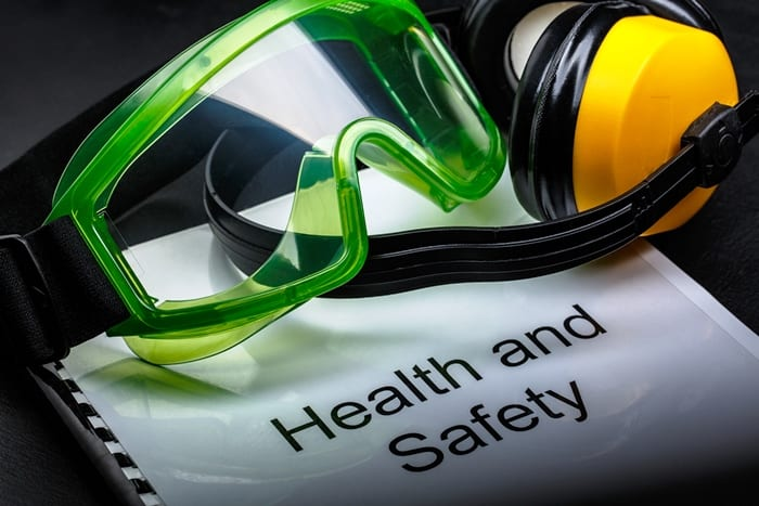 Additional Regulations To Safety & Health At Work Act