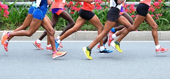 Sign Up For Digicel BDF'S Walk & Run
