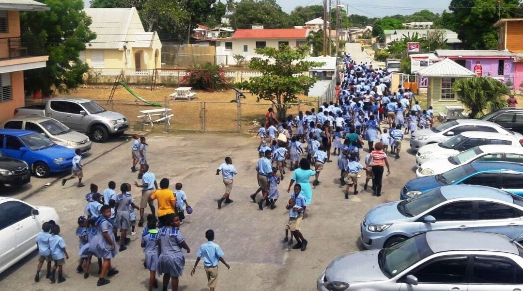 Schools Urged To Have Disaster Plans