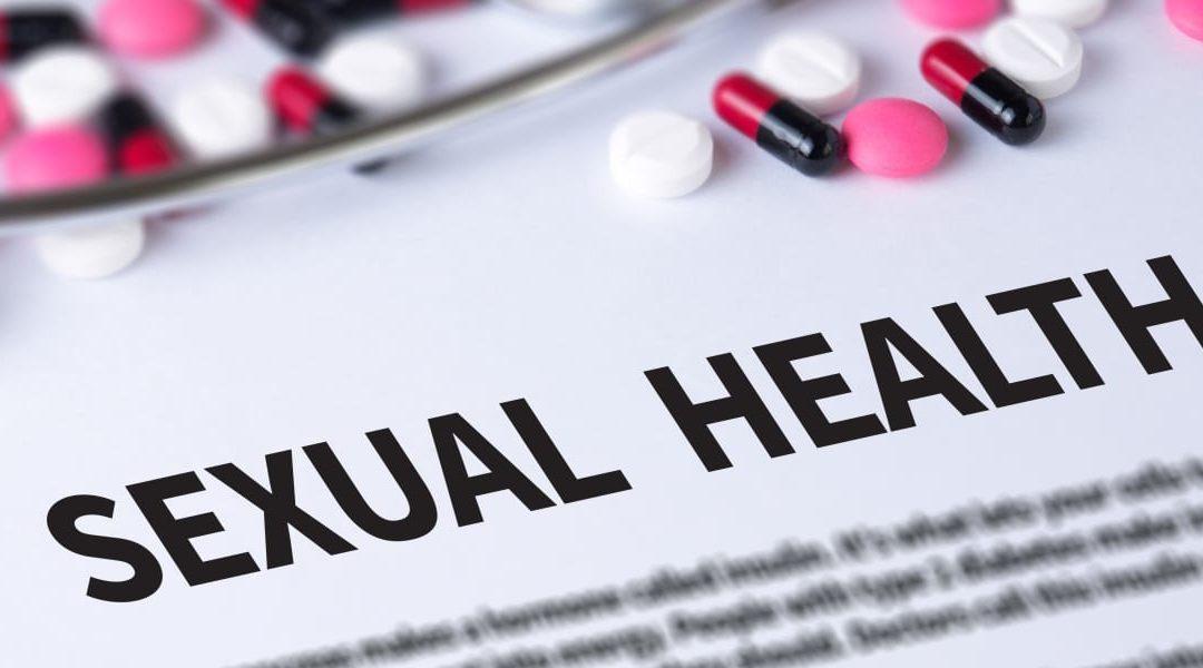 STIs A Major Health Concern