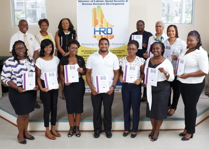 HR Development Policy For All