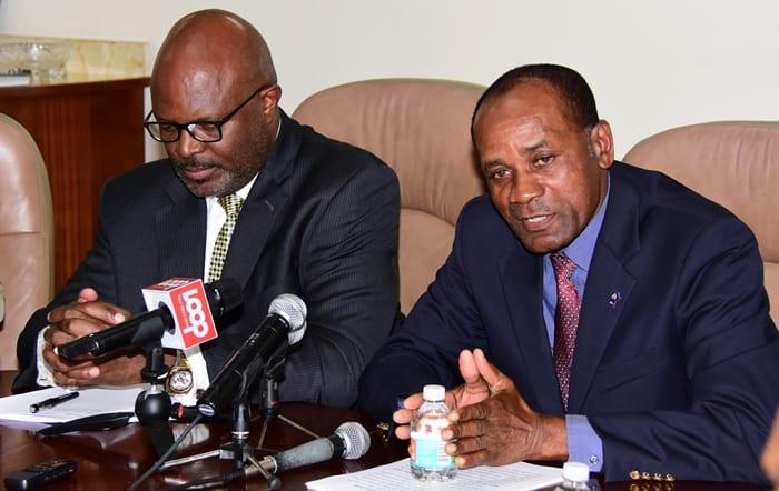 Police Commissioner: Barbados Still Safe