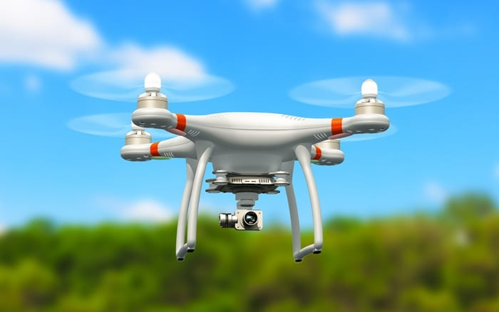 Ban On Drones Extended For Six Months