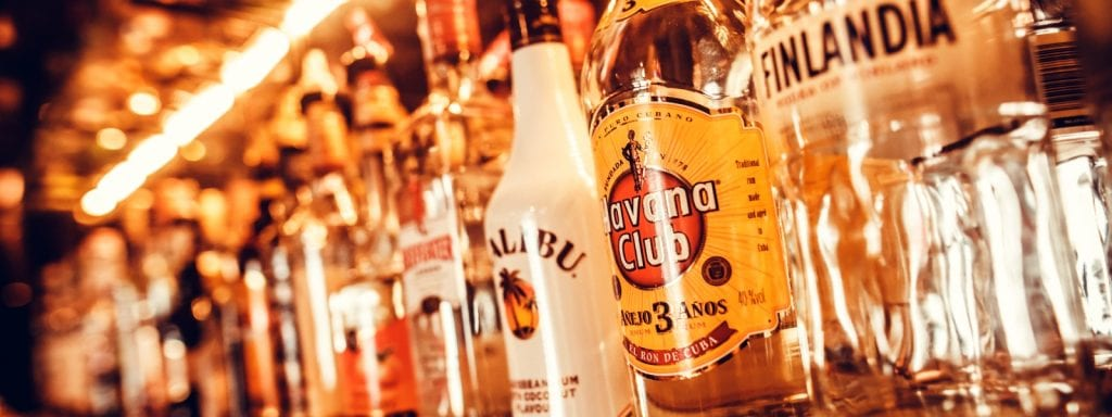 Collect Liquor Licences Renewal Forms