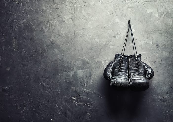 Lashley Remembers Boxing Icon Sam King