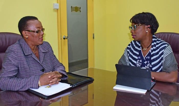 Canada Values Barbados Relationship