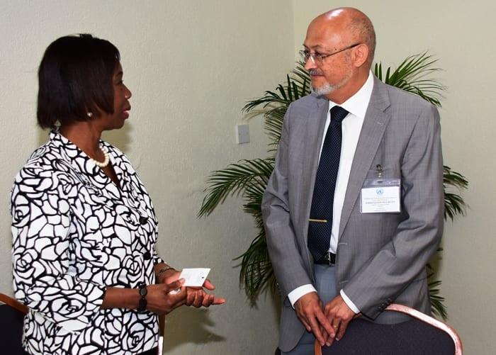 Amendments To Barbados' Firearms Act