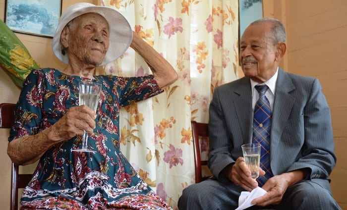 Hall Of Fame For Centenarians