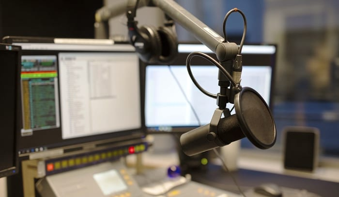 MRD To Re-Launch Radio Station