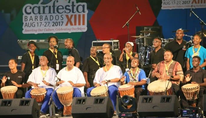 PM: CARIFESTA XIII A Great Success
