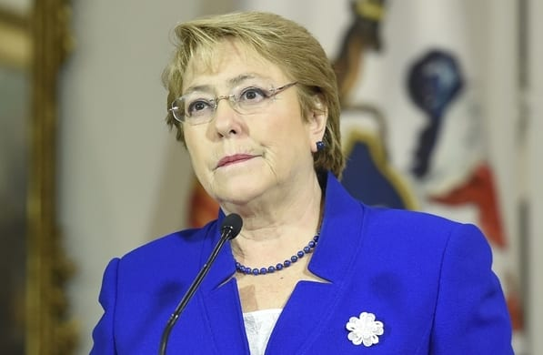 Chile's President To Visit Barbados