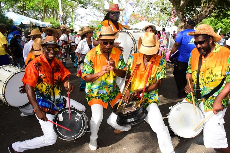 CARIFESTA XIII Parade Not To Be Missed