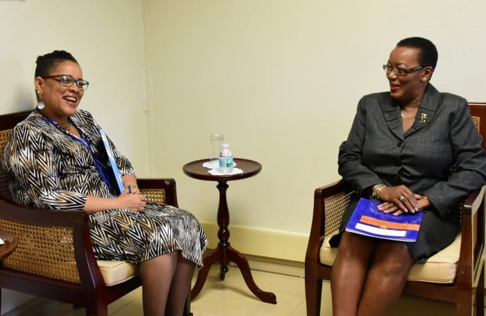 Barbados Lauded By New UN Women's Head