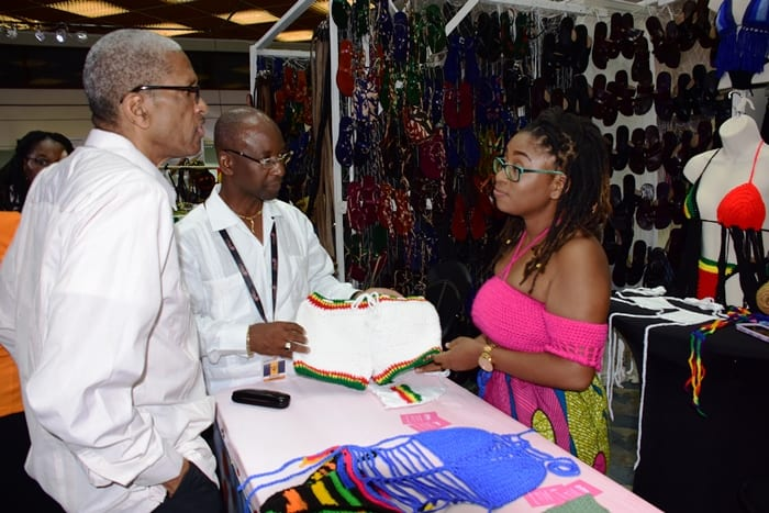 Ministry Dealing With CARIFESTA Issues
